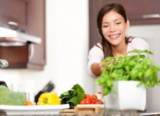 فواید گیاهخواری برای سلامت