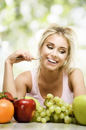 10 راه مهم برای داشتن یک رژیم خام گیاهخواری سالم