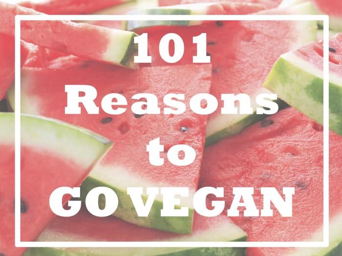 دلیل شماره 2 برای گیاهخواری