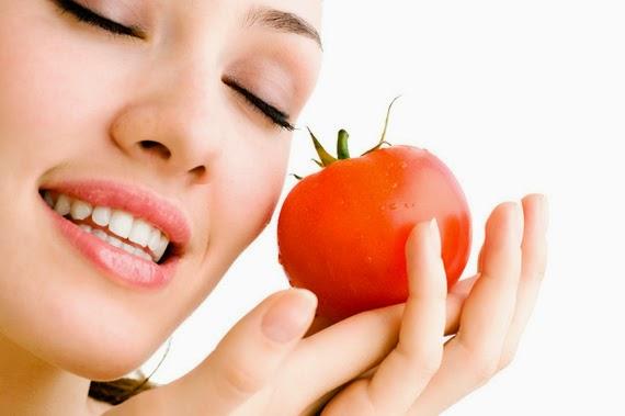 ماسک گوجه فرنگی