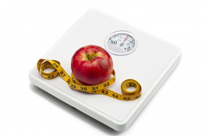 گیاهخواری برای کاهش وزن