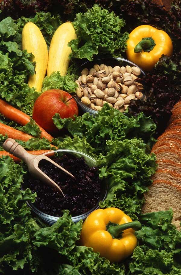 101 دلیل برای گیاه خواری
