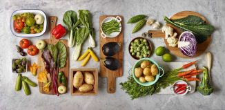 گیاه خوار