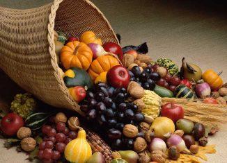 غذاهای گیاهی