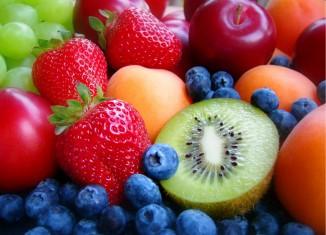 میوه های چربی سوز