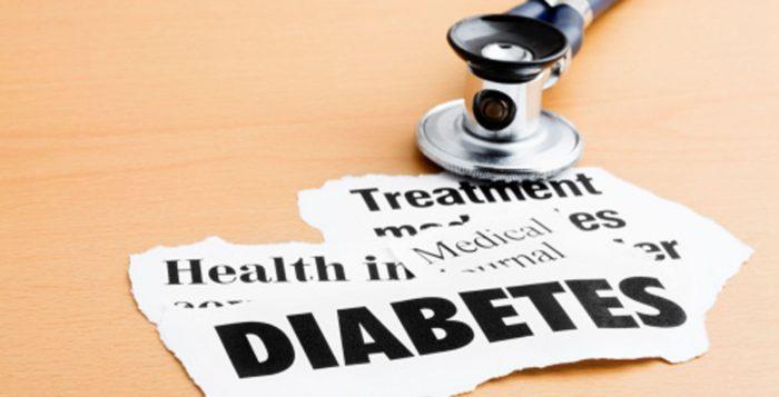قند خون و دیابت
