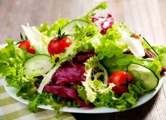گیاه خواری